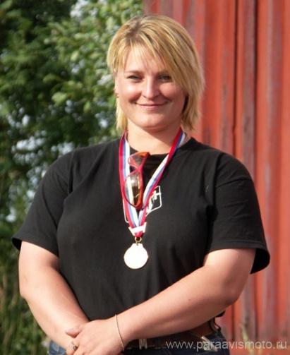 Самусенко Светлана
